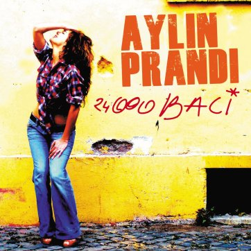 Aylin Prandi 24000 Baci Tapa