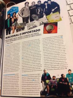 Critica Triathlon Esquire Colombia