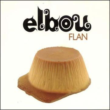 Elbou Flan Tapa