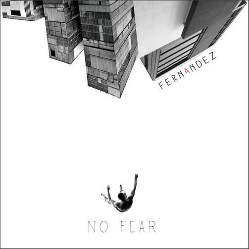 Fernandez 4 No Fear Tapa