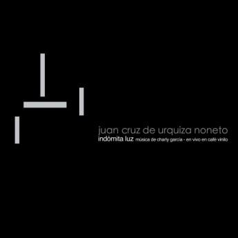 JuanCruz Indomita Luz