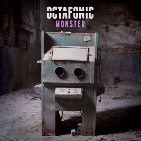 Octafonic Monster Tapa