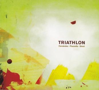 Triathlon Tapa
