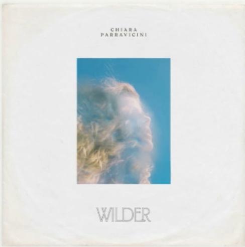 WILDER COVER